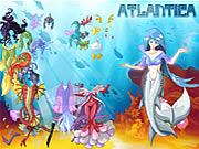Атлантика или атлантида