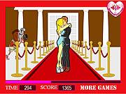 Знаменитости Пит и Джоли целуются