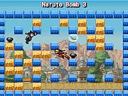 Наруто бомба 3