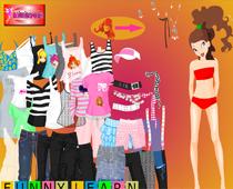 Игра для девочек одевалка винкс