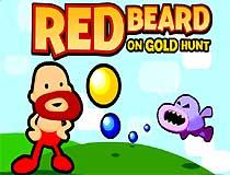 Игра бродилка про красную бороду