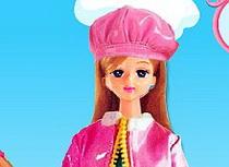 Наряды для Барби