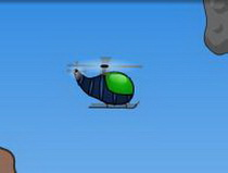 Найти путь на вертолете