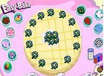 Легко печем тортики