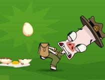 Серкис ловец яиц с неба