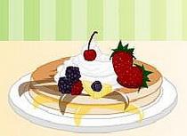 Фруктовый торт 2