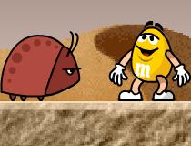 Игра про конфеты ММдемс