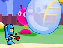 Пузыри онлайн