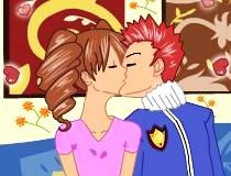 Тайные поцелуи