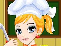 Приготовить кексики