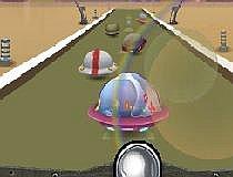 Игра гонки на инопланетных кораблях