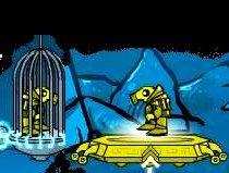 Игра про подводную лодку