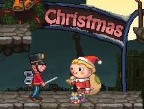 Тимми и новогоднее приключение
