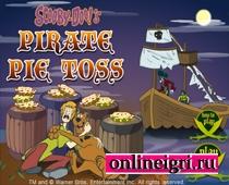 Скуби ду борется с пиратами