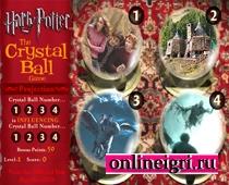 Волшебные шары у Гарри Поттера