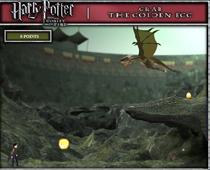 Гарри Поттер и дракон