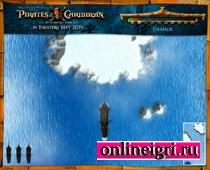 Пираты карибского моря навигация