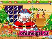 Анекдот на Деда Морозыа