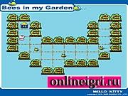 Пчелы в моем саду