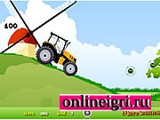 Бен 10 трактор