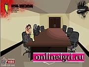 Офисный маньяк