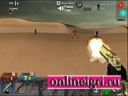 пустыня винтовки 2