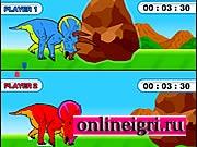 Олимпийский динозавр