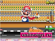 пьяный Марио