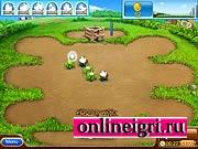 ферма по скотоводству 2
