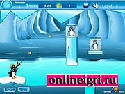Спасение пингвинов 2