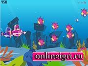 подводная лодка и девочки
