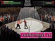 Разрушительный бокс