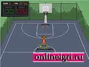 Баскетболист командной школы