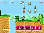 Супер Марио звездный 2