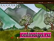 большое дерево Асгарда