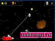 Избегаем астероидов