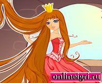 Рапунцель и похищенная принцесса