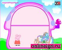 Новый дом для Свинки Пеппы