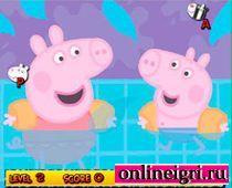 Учим английский с любимой свинкой