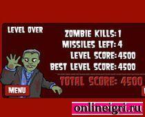 Зомби и миссии против зомби