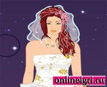 Одевалки Барби на свадьбу