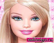 Барби и поиск отличий