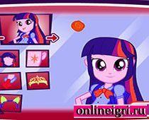 Маленький пони: гардероб