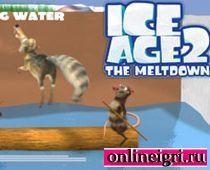 Ледниковый период: наступает потепление