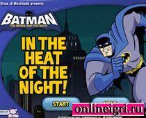 Бетмен: в сердце ночи