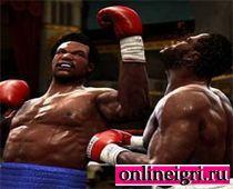 Драки 2: бокс неграми