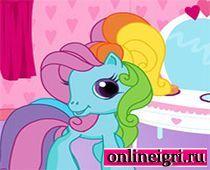 Маленький пони: магический пони