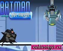 Бэтмен и Фриз платформер