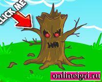 Дерево заклинатель