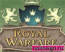 Войны между королевствами